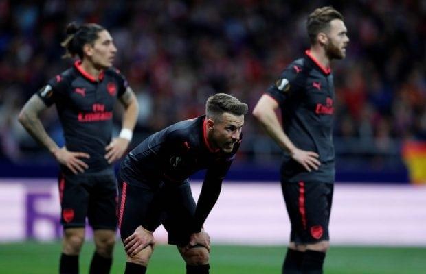 Bekräftar: Bellerin stannar i Arsenal nästa säsong