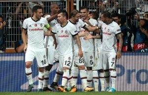 Bekräftar: Liverpool överens om Anderson Talisca