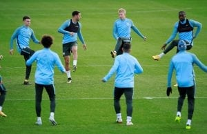 Bekräftar: Yaya Touré öppnar för Barcelona