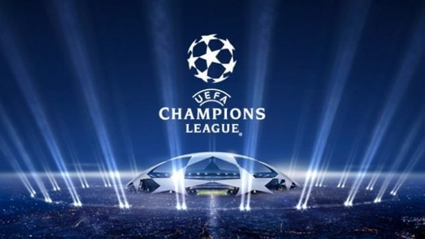 Champions League erbjudanden & kampanjer