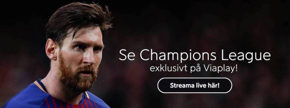 Champions League final 2019 TV kanal - vilken kanal & tid på TV