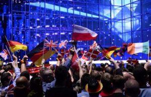 Eurovision 2019 länder - alla artister & låtar Eurovision 2019