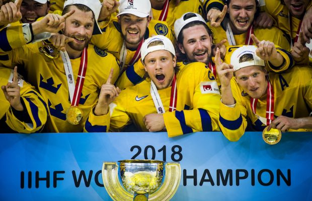 Hockey VM 2019 spelschema - Ishockey VM 2019 spelprogram