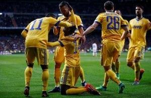 Juventus kan sälja Miralem Pjanic