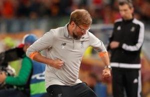 Liverpool allt närmre värvning av Alex Grimaldo