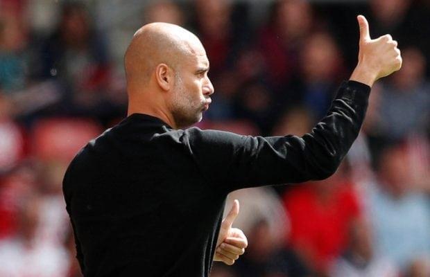 Manchester City vill värva Eden Hazard