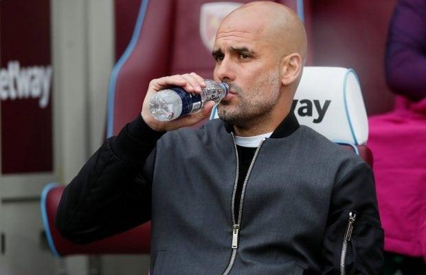 Manchester City vill värva Matthijs de Ligt i sommar