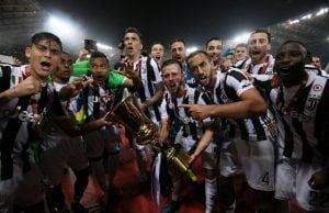 Mario Mandzukic kan lämna för spel i Kina
