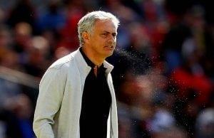 Mourinho vill värva Joao Mario