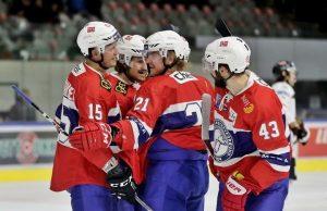 Norges trupp Hockey VM 2019 - norska truppen till Hockey-VM 2019