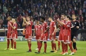 Officiellt: Arjen Robben förlänger med Bayern Munchen