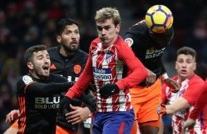 Officiellt: Gayá förlänger med Valencia