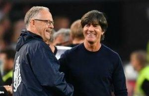Officiellt: Jogi Löw förlänger med Tyskland