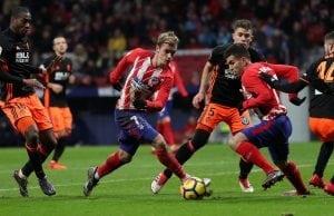 Officiellt: Kondogbia skriver på för Valencia