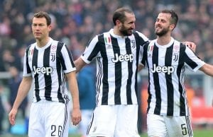 Officiellt: Stephan Lichtsteiner lämnar Juventus i sommar