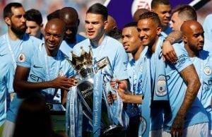 Ofificiellt: Ederson förlänger med Manchester City