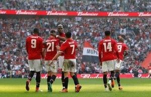 Pogba utesluter flytt till Paris Saint-Germain