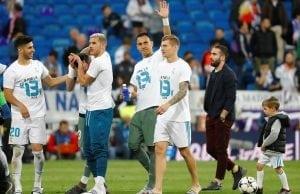 Real Madrid nekar bud på Toni Kroos