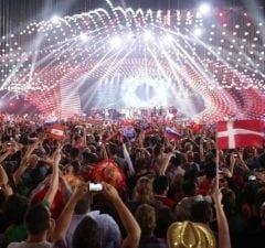 Startnummer Eurovision 2018