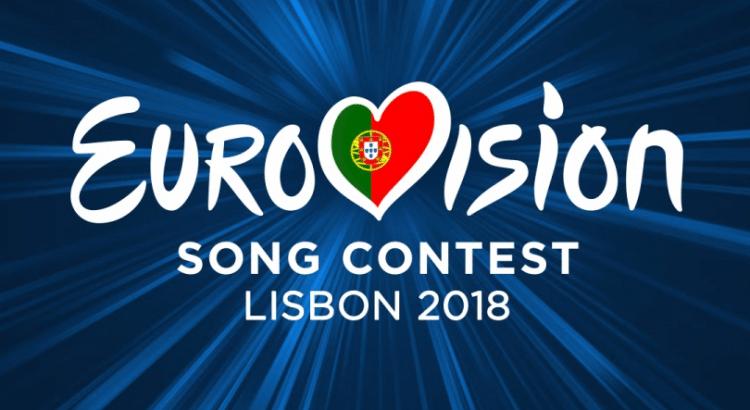 Startnummer Eurovision semifinal 2018 Sverige Benjamin Ingrosso