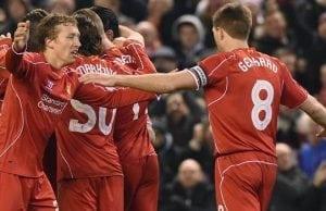 Steven Gerrard vill värva Lucas Leiva