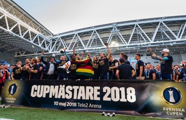 Svenska Cupen flest segrar - vem har vunnit Svenska Cupen flest gånger?