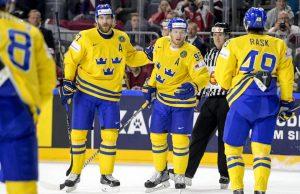 Sverige Italien live stream gratis? Streama Sverige Italien Hockey VM 2019!