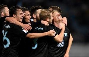 Uppgifter: Anders Christiansen kan återvända till Malmö FF i sommar