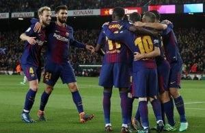Uppgifter: André Gomes har gjort sitt i FC Barcelona