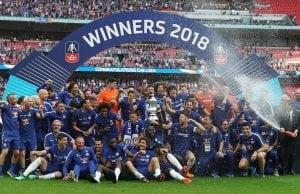 Uppgifter: Antonio Conte har gjort sitt i Chelsea