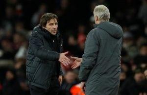 Uppgifter: Arsenal och Chelsea gör upp om Jardim