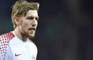 Uppgifter: Emil Forsberg jagas av tre toppklubbar