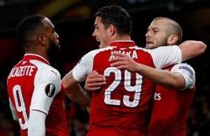 Uppgifter: Jack Wilshere stannar i Arsenal