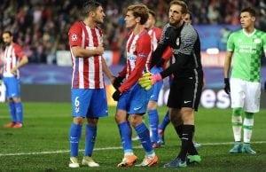 Uppgifter: Jan Oblak skriver nytt kontrakt med Atlético Madrid