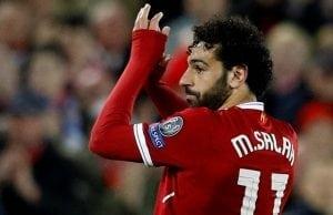 Uppgifter: Liverpool kan ersätta Salah med Dembélé