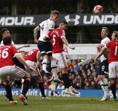 Uppgifter: Manchester United går 'all-in' för Toby Alderweireld