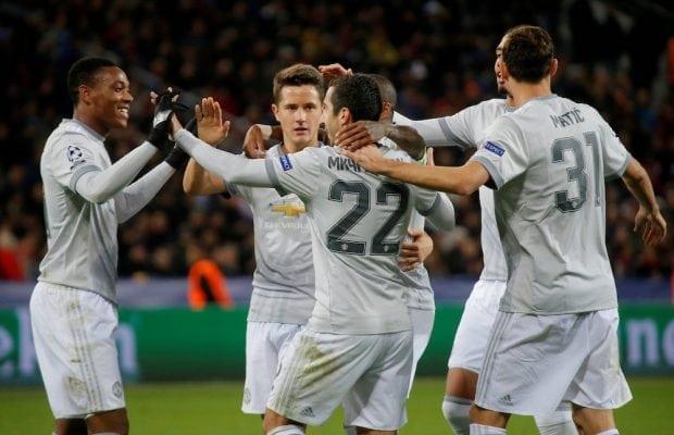 Uppgifter: Mourinho godkänner flytt för Martial