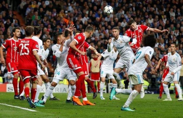 Uppgifter: PSG förhandlar med Robert Lewandowski