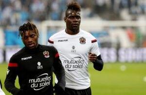 Uppgifter: Roma och Inter i kamp om Balotelli