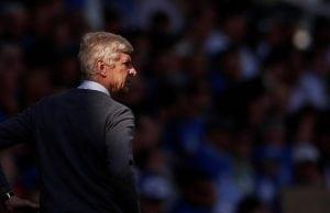 Uppgifter: Unai Emery tar över Arsene Wenger i Arsenal