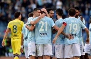 Uppgifter: United överens med värvning av Milinkovic-Savic