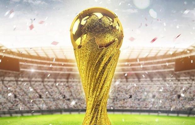 VM vinnare genom tiderna fotboll - flest titlar, segrar & vinster i fotbolls VM!
