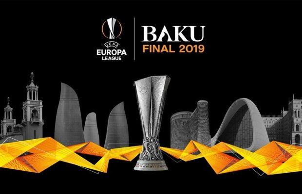 Var spelas Europa League-finalen 2019?