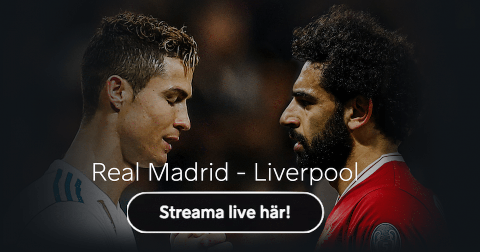 Vilken TV kanal sänder Champions League finalen 2019? De visar CL-finalen!
