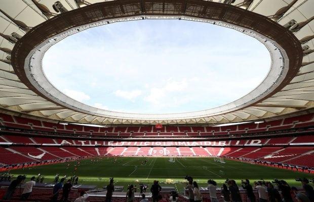 Vilken tid spelas Champions League finalen 2019?