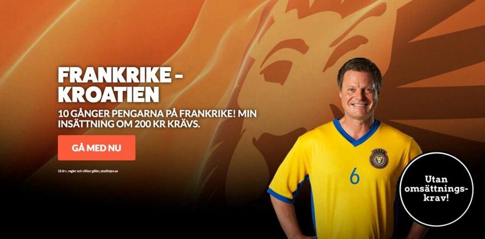 VM vinnare genom tiderna fotboll - tippa på mästarna hos Leovegas!
