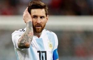 Argentina Nigeria stream? Streama Argentina Nigeria VM 2018 live stream online!