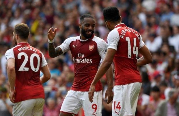 Arsenal spelare lön 2018? Arsenal löner & lönelista 2018!