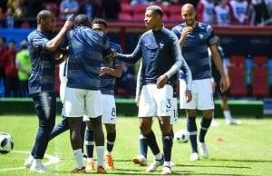 Arsenal vill värva Steven Nzonzi