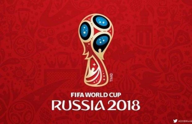 Bästa land Europa VM 2018